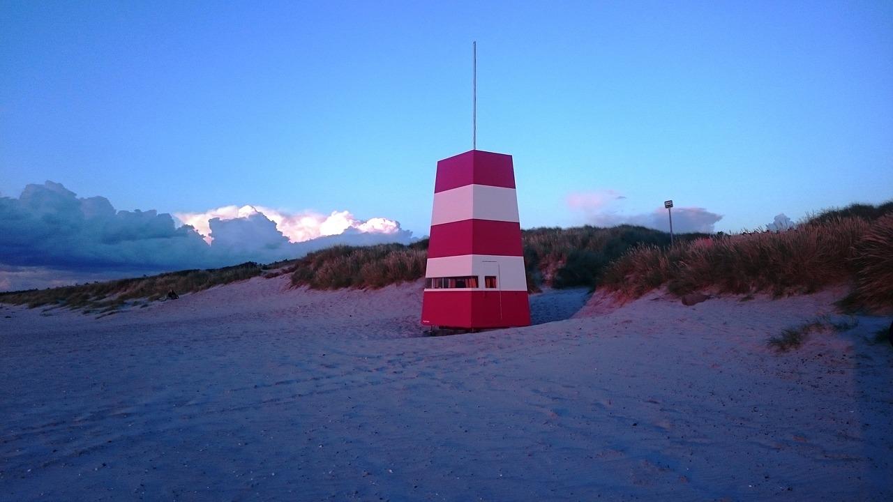 Seeland Dänemark