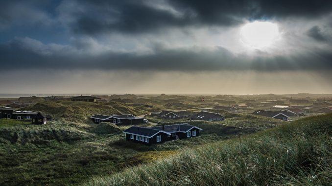 Ferienhaus Dänemark buchen
