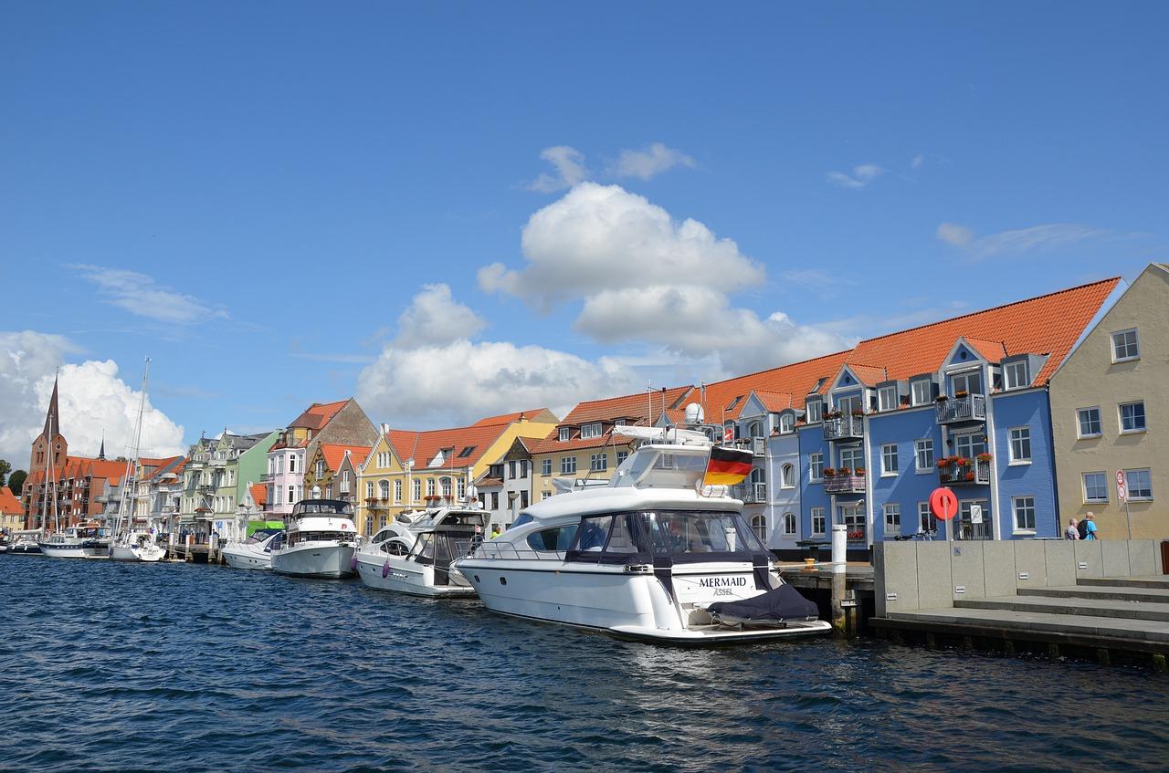 Sonderborg Dänemark