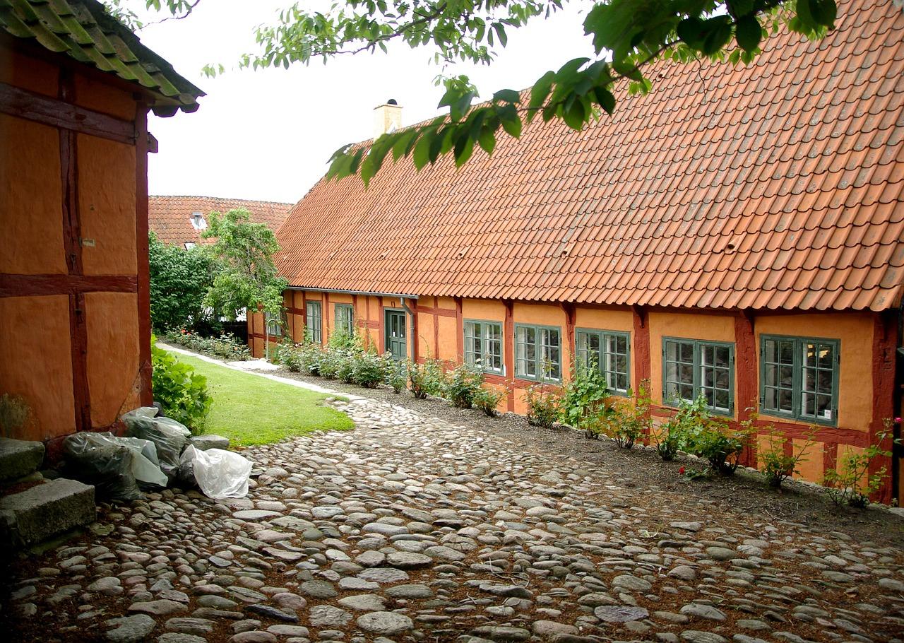 Museum in Ebeltoft