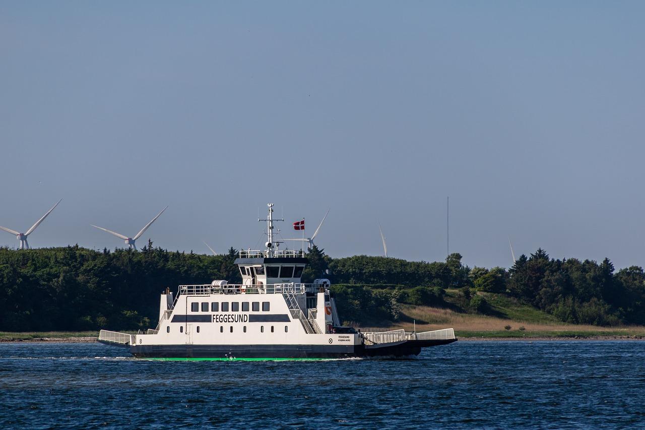Insel Mors