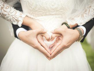 Heiraten in Dänemark
