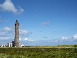 Skagen Leuchtturm