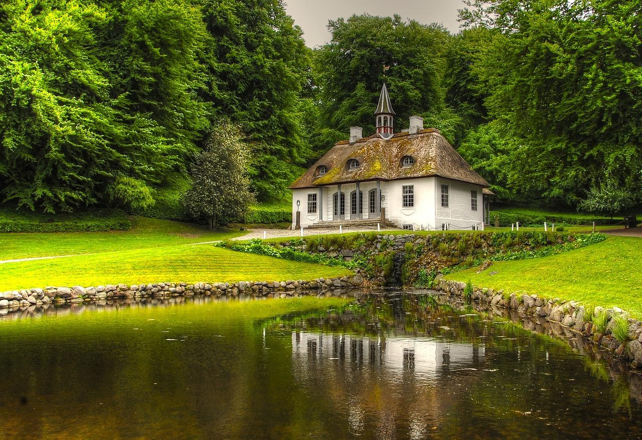 Herrenhäuser Seeland