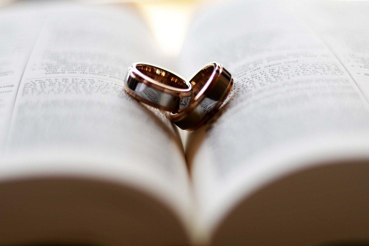 Vorbereitung Heiraten in Dänemark