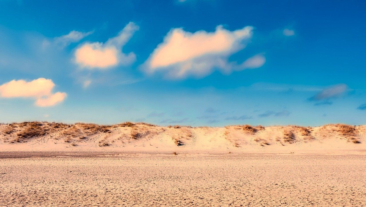 Strandurlaub Dänemark