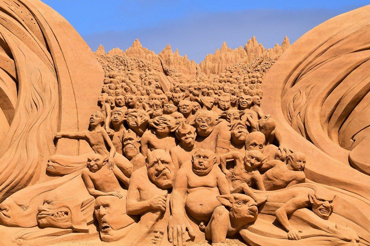 Sondervig Skulpturenfestival