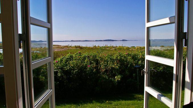 Falster Urlaubsinsel Dänemark