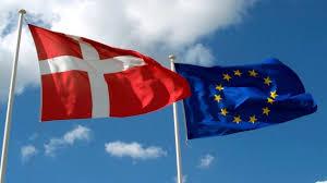 Ist Dänemark in der EU?