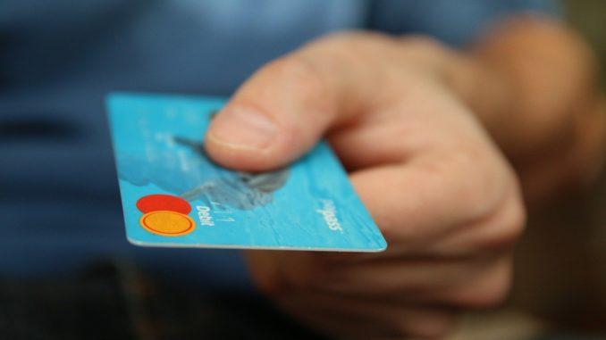 Kreditkarte Dänemark