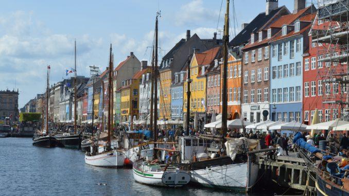 Sehenswürdigkeiten in Dänemark