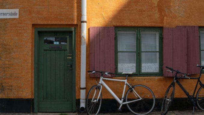 Besonderheiten in Dänemark