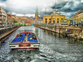 Wo ist es in Dänemark am schönsten?