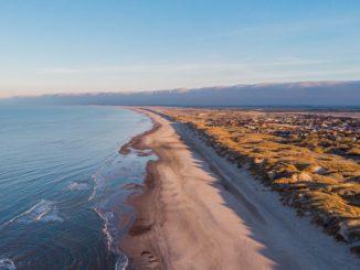 Wo ist es am schönsten in Dänemark?