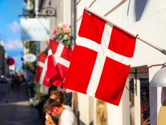 Entspannte Ferien am Meer in Dänemark
